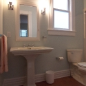 First-floor Bath
